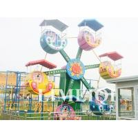 Buy cheap Ferris Wheel Mini Ferris Wheel Henan, China (Mainland) from wholesalers