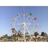 China Ferris Wheel 25m Ferris Wheel E1 wholesale