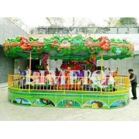 China Thrill Rides Forest Knight wholesale