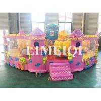 Buy cheap Thrill Rides Happy Castle from wholesalers