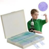 Buy cheap Human Anatomy Microscope Slides from wholesalers