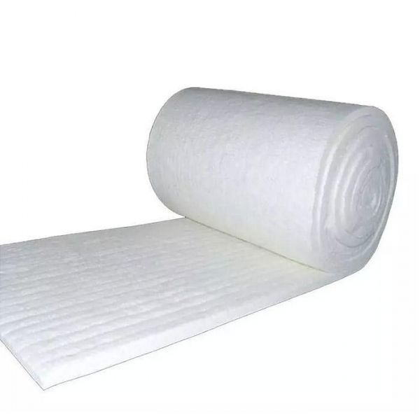 China Ceramic Fiber Blanket