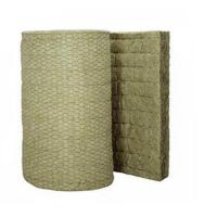 China Rock Wool Blanket With Wire Mesh wholesale