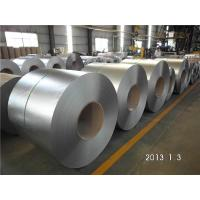 Buy cheap Aluminum coated zinc coated coil at Baosteel from wholesalers