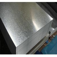 Buy cheap Galvanized sheet from wholesalers