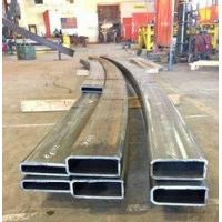Buy cheap Rectangular Tube Rolling from wholesalers