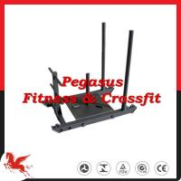 China gym sled with straps wholesale