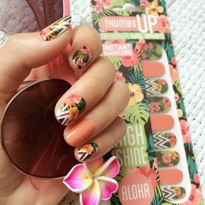 Quality Wholesale Blossom Nail Art Strip Manufacturer for sale