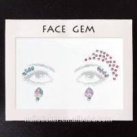 Buy cheap Face stickers Cosmetics glue Mermaid Scale face glitter mix from wholesalers