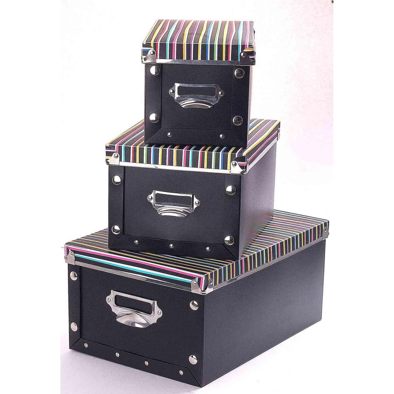 Quality PP home storage boxes(OET-B-2) for sale