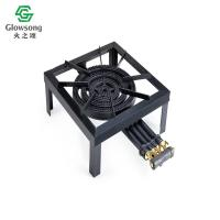 Buy cheap lron Gas Stove Series SGB-10 from wholesalers