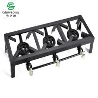 Buy cheap lron Gas Stove Series SGB-03 from wholesalers