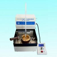 Buy cheap Semi Automatic Cleveland Open Cup Flash Point Apparatus from wholesalers