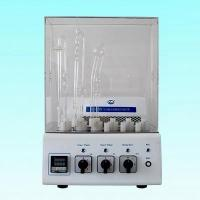 Buy cheap Full Automatic Viscometer Cleanser from wholesalers