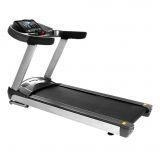 China CM-607 Touch screen commercial treadmill with WIFI