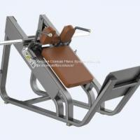Buy cheap CM-902 Hack slide Leg Exercise Machines from wholesalers