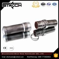 China Spiral Type Sonic Logging Pipes wholesale