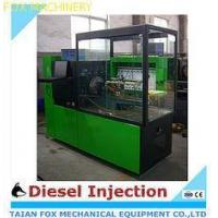 China Multipurpose Common Rail Diesel Injector/Pump Test Bench/tester for sale on sale