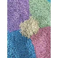 Buy cheap Eco-friendly Natural Material Soya Cat Litter Scented from wholesalers
