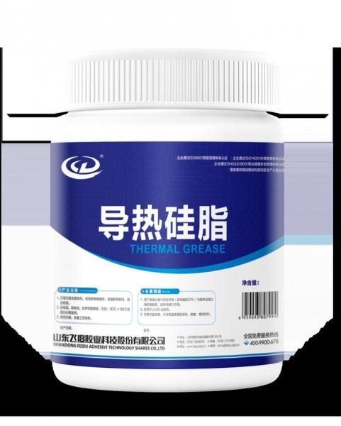 China Industrial glue Heat conductive silicone grease