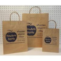 China Brown Paper Bag Crafts wholesale