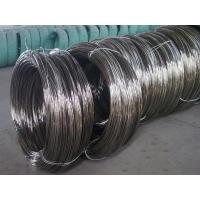 China Bright Galvanized Wire wholesale