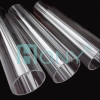 HONYClear/Colored Acrylic Round Pipes/tubes
