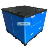 China Collapsible Pallet Box AP115115 wholesale