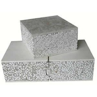 China Fireproof EPS Lightweight Cement Wall Panels wholesale