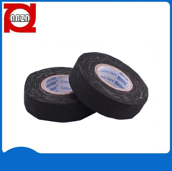 China The Insulating Cotton Tape (HB) Cotton Fabric Tape
