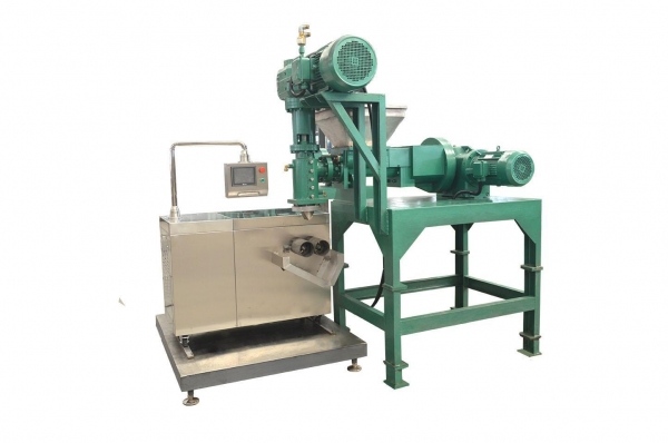 China vertical pellets making machine