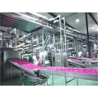 China flower microwave drying system within steam wholesale