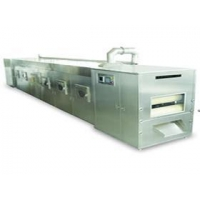 China seafood microwave drying machine wholesale