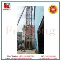 Buy cheap Tubular Heater MGO Filling Tower from wholesalers