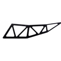 Buy cheap Carbon Fiber Radial Beam /back Structure from wholesalers