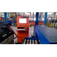 Buy cheap Tread section thickness measurement system (online) from wholesalers