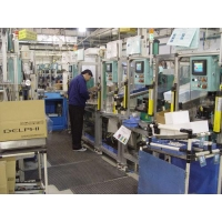 Buy cheap Auto Electric automated production line design from wholesalers