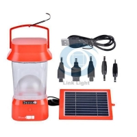 Buy cheap Solar camping lamp from wholesalers