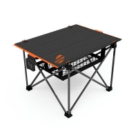 Buy cheap Portable Solar Outdoor Hiking Table from wholesalers