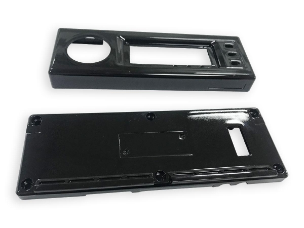 China Plastic injection molding part