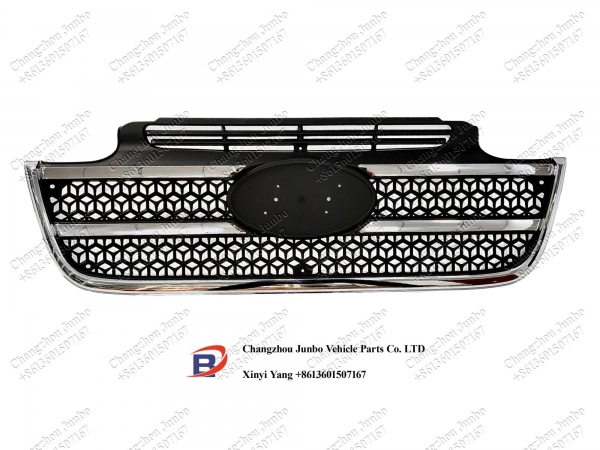 China LOWER GRILLE - 2