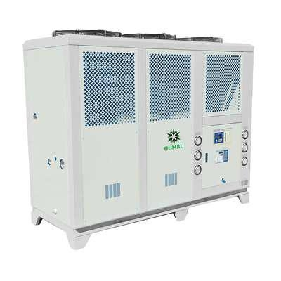 China Heating and cooling chiller