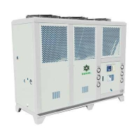 Buy cheap Heating and cooling chiller from wholesalers