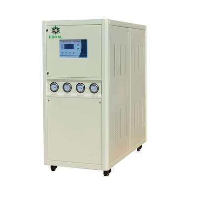 China water cooled chiller