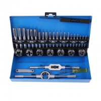 China 32pc alloy steel tap & die set wholesale