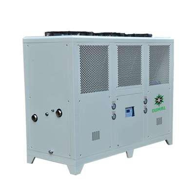 China air cooled chiller