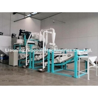 Buy cheap Perilla seed shelling machine from wholesalers