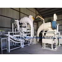 Buy cheap Oat shelling machine from wholesalers