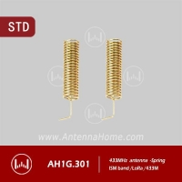Buy cheap Spring DIP,433M antenna from wholesalers