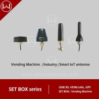Buy cheap SET BOX Series Antenna from wholesalers
